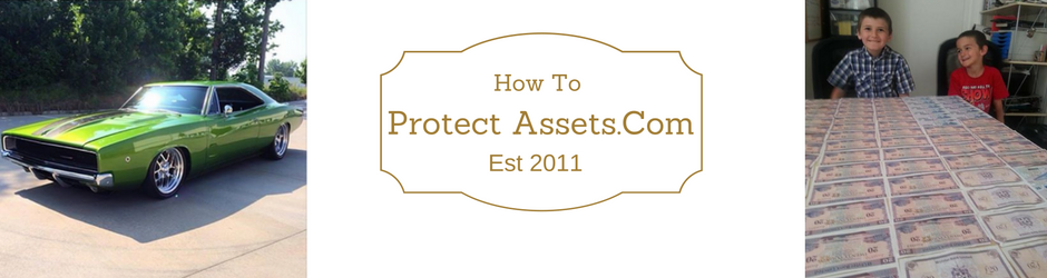 How To Protect Assets.Com